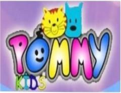 Pommy Kids