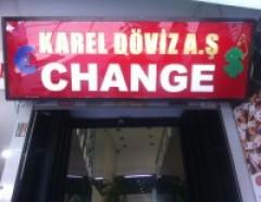 KAREL DÖVİZ A.Ş