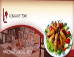 ALİ BABA FAST FOOD