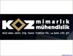 KOZ MİMARLIK