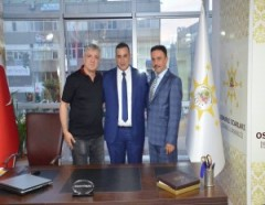 Bağcılar Osmanlı Başkanlığı