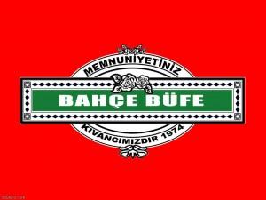 bahce büfe