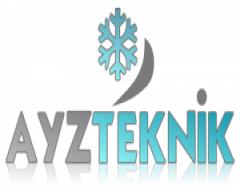 AYZ Teknik ısıtma soğutma sistemleri