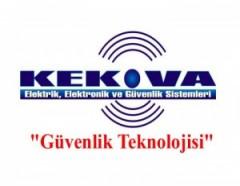 Kekova Güvenlik Sistemleri
