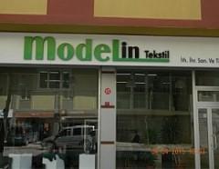 MODELİN TEKSTİL