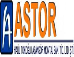 Astor Asansör